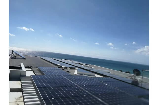 Watch and share Commercial Solar GIFs by spacesolar on Gfycat