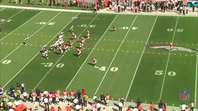 Watch raiders blaze GIF on Gfycat. Discover more related GIFs on Gfycat