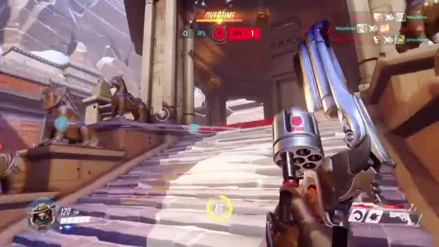 Watch Wait what? GIF on Gfycat. Discover more overwatch, ps4share, sony interactive entertainment GIFs on Gfycat