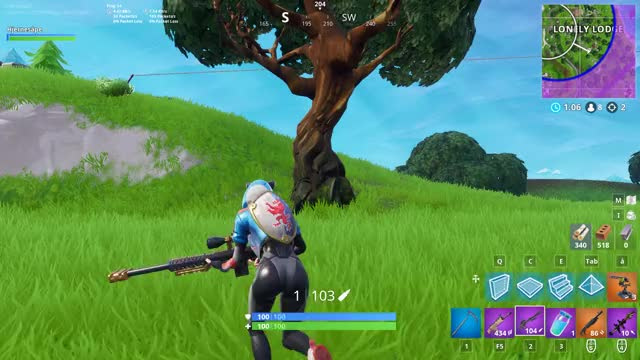Watch and share Fortnite 2018.12.13 - 14.00.52.36.DVR GIFs on Gfycat