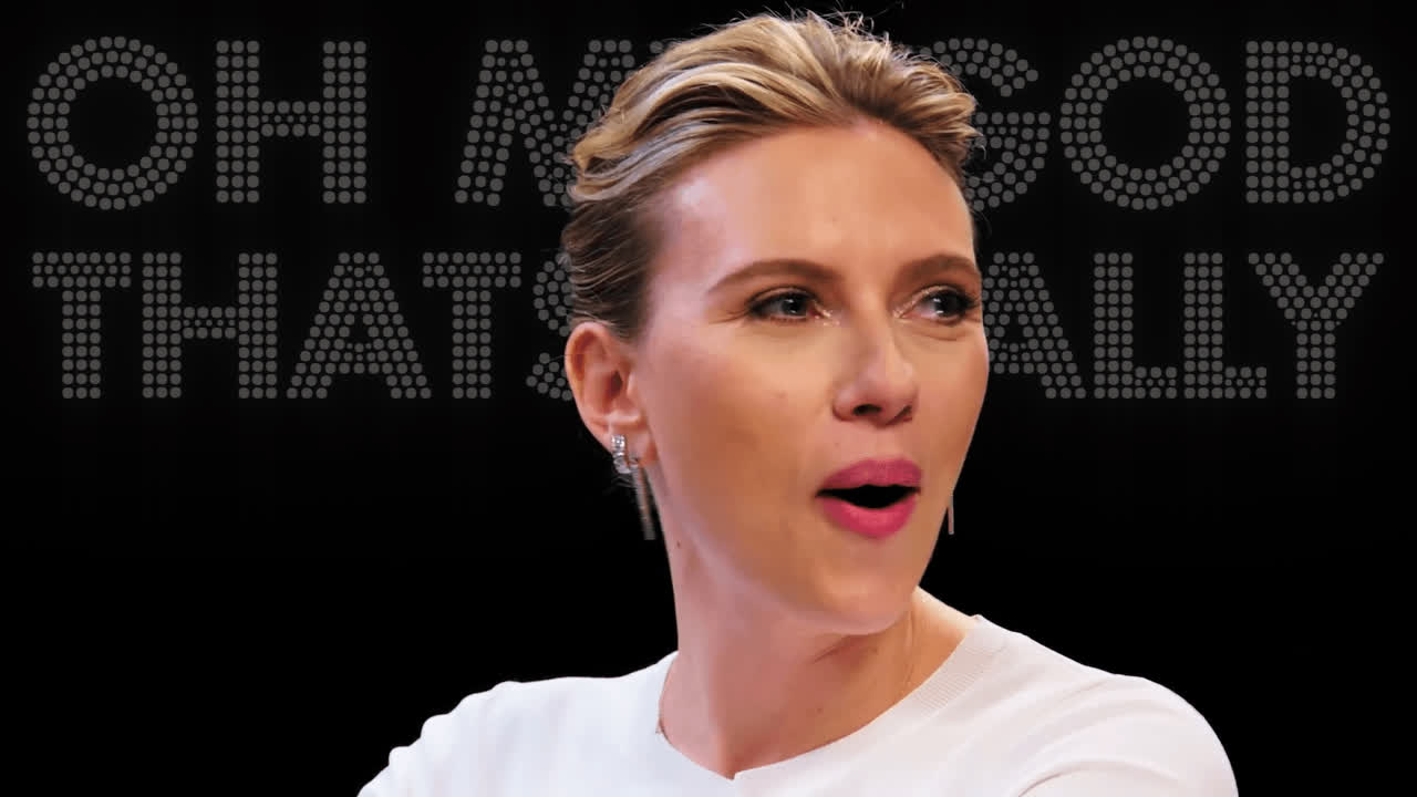 hot, scarlett johansson, totally, totes, Scarlett Johansson Totally Hot GIFs