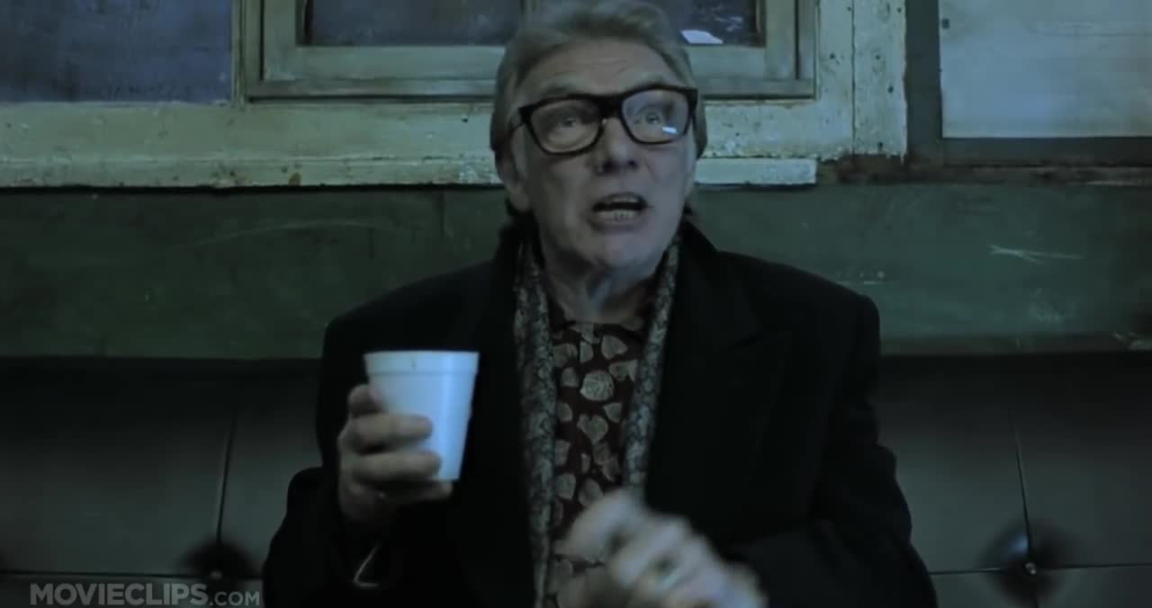 Alan Ford, Brick Top, Snatch, something I learned the hard way today... GIFs