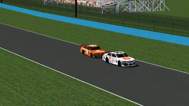 Watch and share NASCAR Racing 2003 Season 2019.07.19 - 20.39.39.02 GIFs by Jack on Gfycat