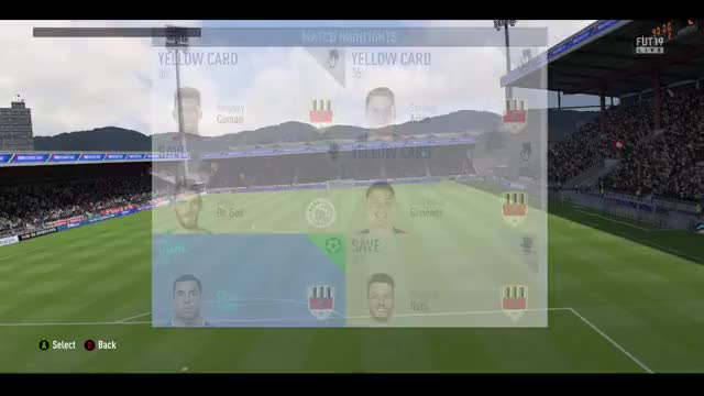 Watch this GIF by Gamer DVR (@xboxdvr) on Gfycat. Discover more DowsFace, FIFA19, xbox, xbox dvr, xbox one GIFs on Gfycat