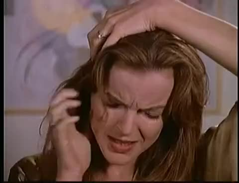 Watch and share Melrose Place - Kimberly Wigs Out GIFs on Gfycat