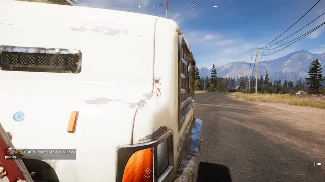 Watch and share Farcry5 GIFs by TheWizard of Gauze on Gfycat