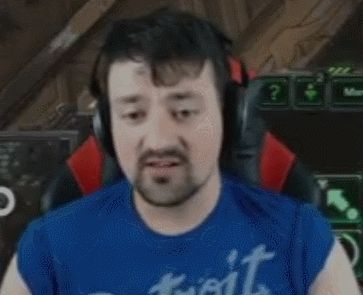 starcraft, Small little accident, which happened on Nathanias´s stream (reddit) GIFs