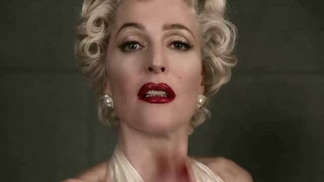 Watch and share Gillian Anderson GIFs by Dolores_Wyatt on Gfycat