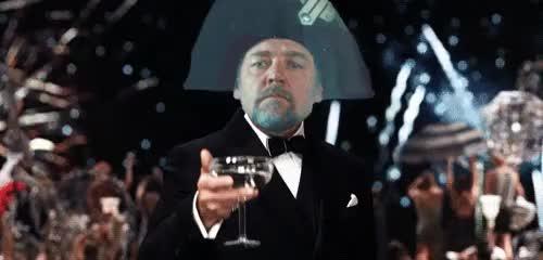 Inspector Javert: The man, the myth, the legend.