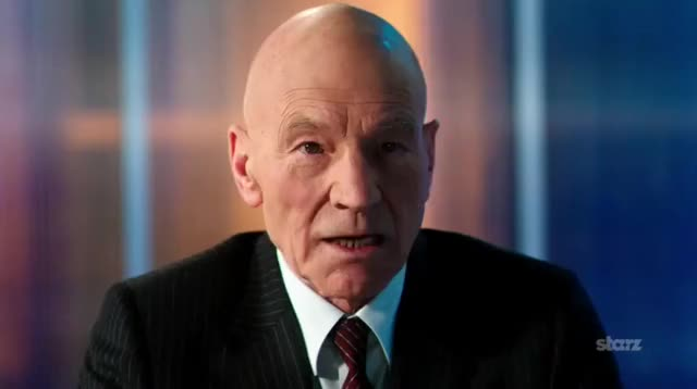 Watch Mild Shock GIF by @rocktopusprime on Gfycat. Discover more Patrick Stewart, StartledCats, funny, sandersforpresident GIFs on Gfycat