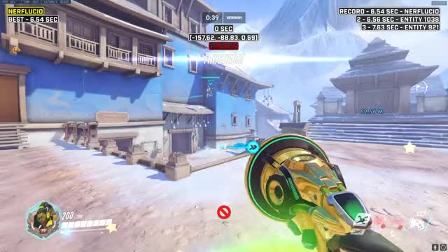 Watch and share Overwatch GIFs and Lucio GIFs by Puffis_Senpai on Gfycat