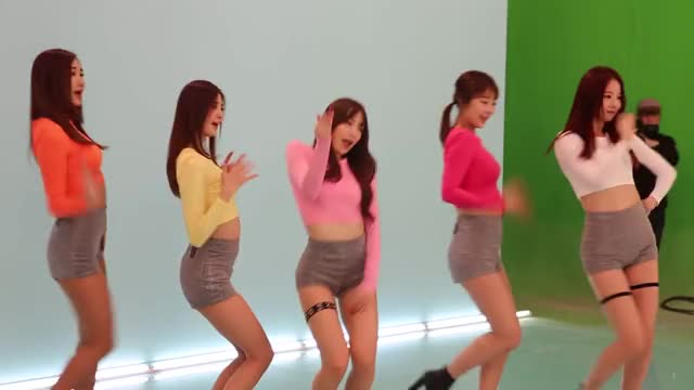 Watch and share Exid GIFs by HottiesOnly r/asiancelebsfap on Gfycat