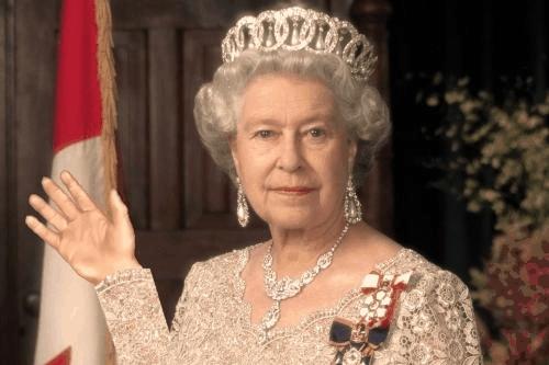 queen elizabeth animated GIFs