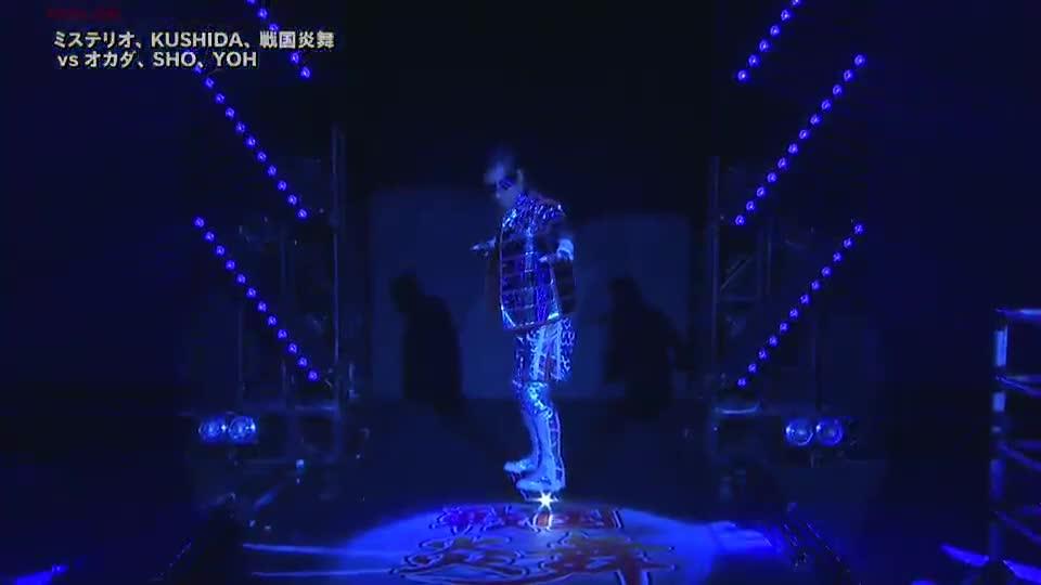 destiny2, NJPW G1 Climax 28 Finale English GIFs