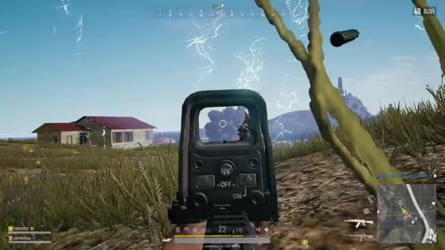 Watch Pubg GIF by Gamer DVR (@xboxdvr) on Gfycat. Discover more PLAYERUNKNOWNSBATTLEGROUNDS, PUBATTLEGROUNDS, oxHARZAxo, pubg, xbox, xbox dvr, xbox one GIFs on Gfycat