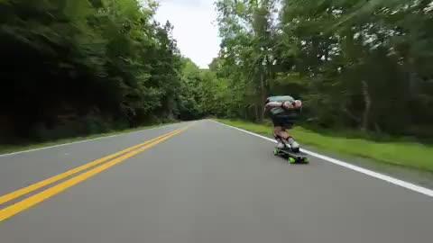 Skateboard street ride GIFs