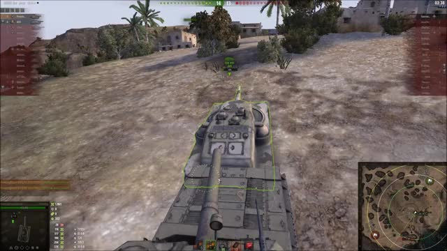 Watch and share M53 On The Move Blind Fire GIFs on Gfycat