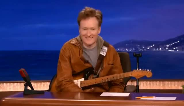 Watch Conan GIF on Gfycat. Discover more related GIFs on Gfycat