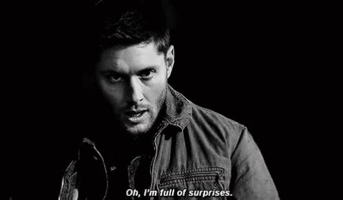 Watch Dean Demon GIF on Gfycat. Discover more jensen ackles GIFs on Gfycat