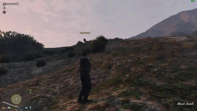 Watch Grand Theft Auto V 2019.02.16 - 18.03.25.07.DVR GIF by mothamn0 (@mothman0) on Gfycat. Discover more grandtheftautov GIFs on Gfycat