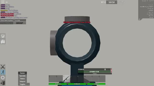 Watch and share Roblox 2020-05-10 18-58-15 GIFs by horurs on Gfycat