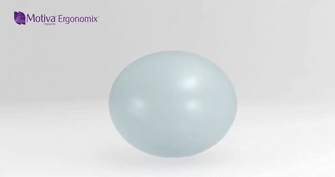 However Motiva implant's unique flexibility GIFs