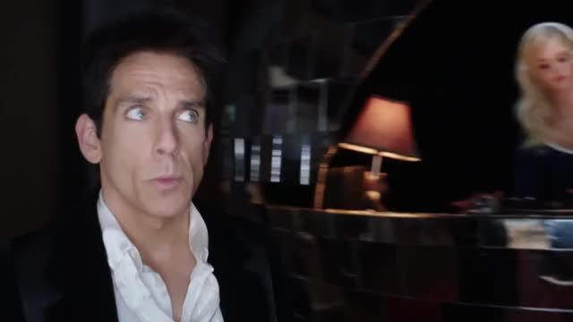 Watch 73 Questions With Derek Zoolander GIF on Gfycat. Discover more 73 questions, Ben Stiller, celebrity, fashion GIFs on Gfycat