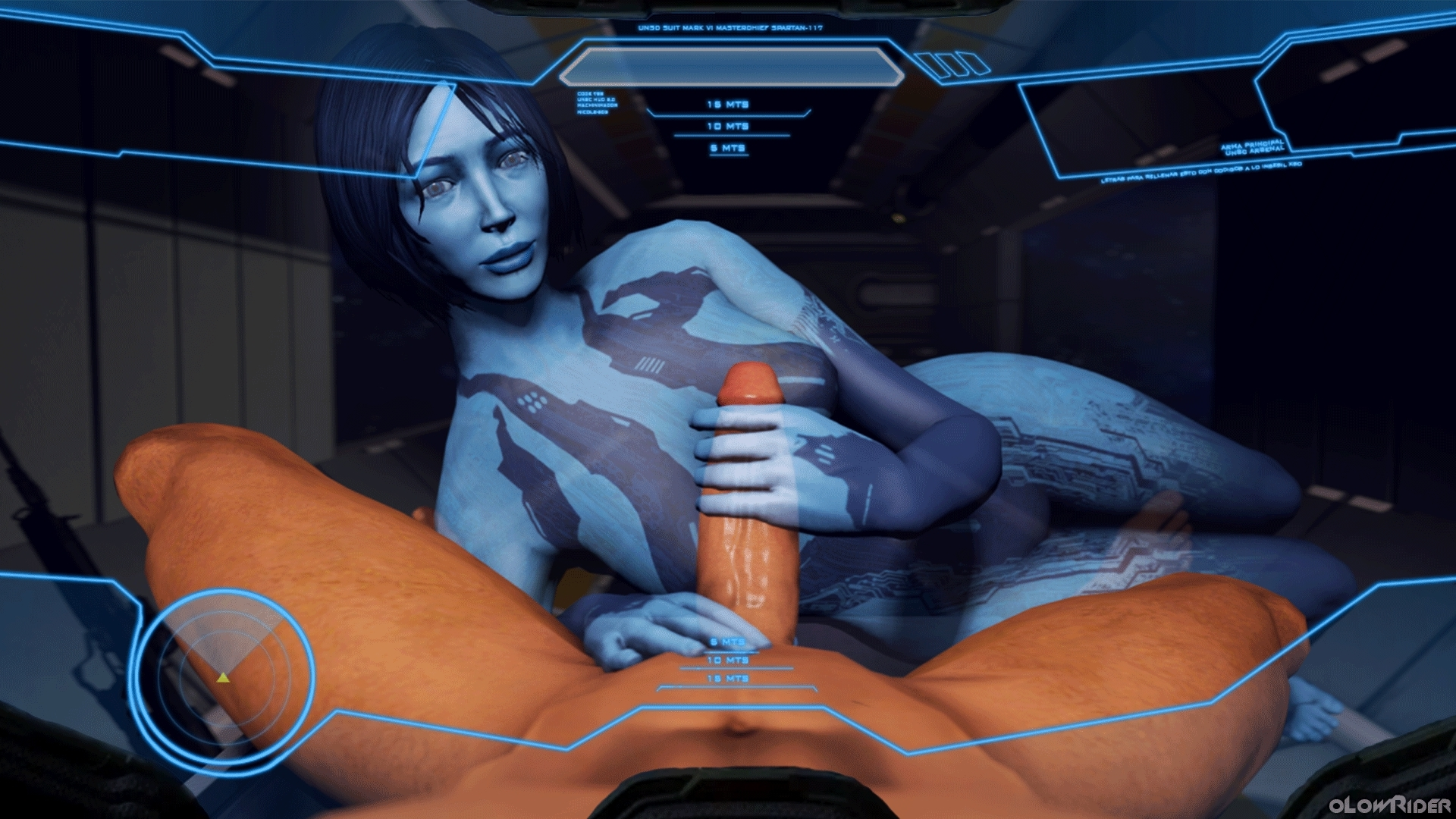 naked girls in halo reach sex porn