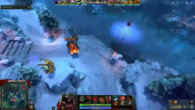 Watch and share Savage GIFs and Dota2 GIFs by drlaff on Gfycat