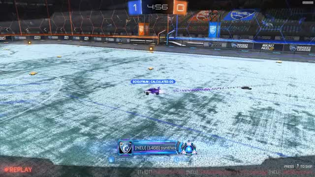 Watch thanks matt GIF by synthex (@synthex) on Gfycat. Discover more RocketLeague GIFs on Gfycat