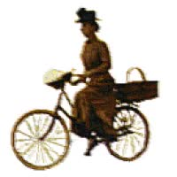 Watch wicked witch  flying monkey oz photo: Bike to Broom bike.gif GIF on Gfycat. Discover more related GIFs on Gfycat