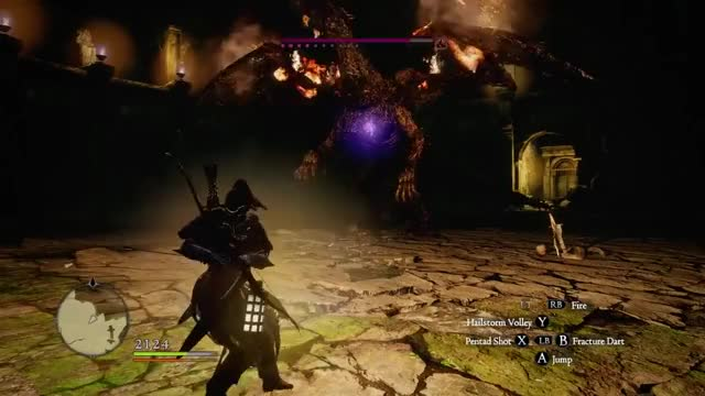 Watch and share Dragon's Dogma GIFs and Steam GIFs by ggx2ac on Gfycat