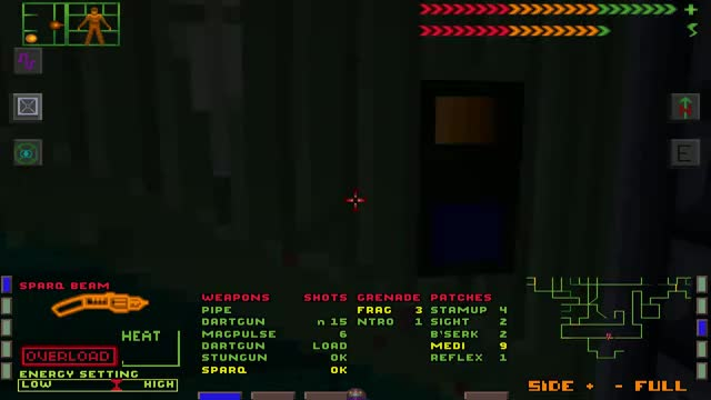 Watch and share System Shock GIFs by Kaelis on Gfycat