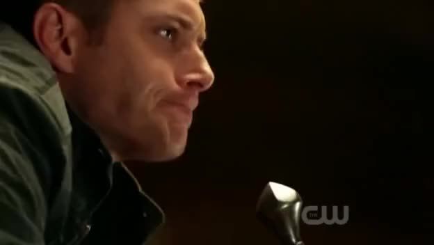 Watch dean GIF on Gfycat. Discover more dean, supernatural, winchester GIFs on Gfycat