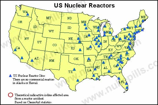 Watch and share Nuclear Reactors In The U.S. GIFs on Gfycat
