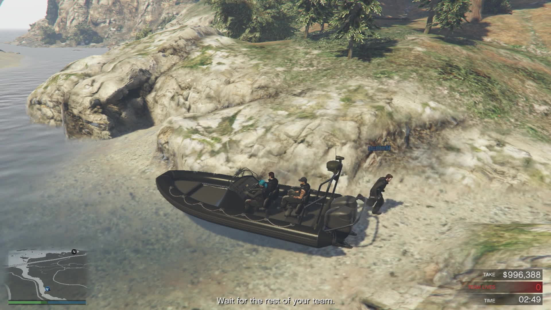 gtav, Smooth sailing GIFs