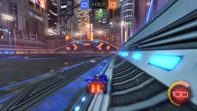 Watch Assist 1: Nevaeh. GIF by Gif Your Game (@gifyourgame) on Gfycat. Discover more Assist, Gif Your Game, GifYourGame, Nevaeh., Rocket League, RocketLeague GIFs on Gfycat