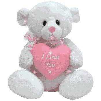 Watch and share Teddy Bear GIFs on Gfycat