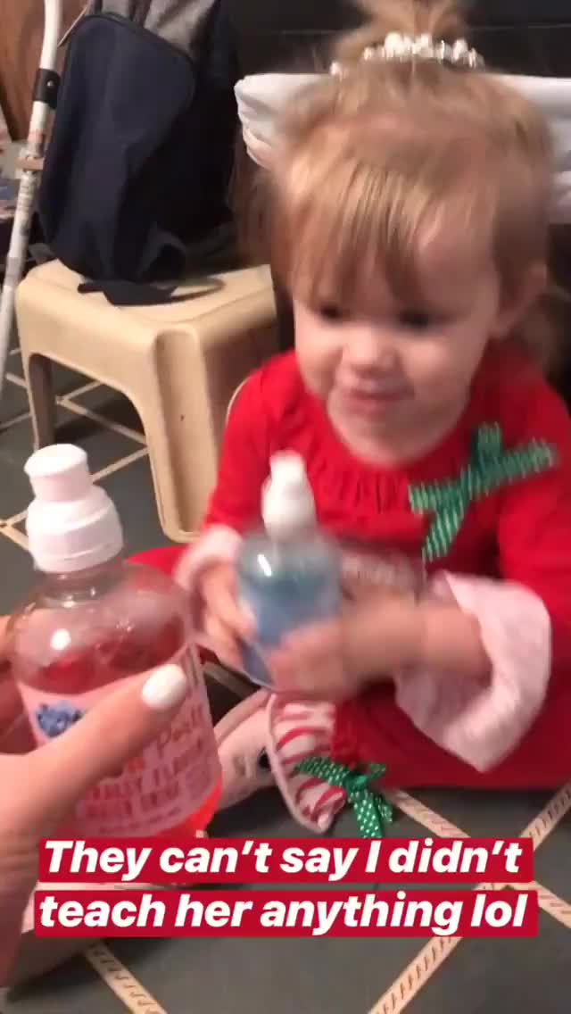 Watch and share Paigehathaway 2018-12-26 06:26:41.049 GIFs by Pams Fruit Jam on Gfycat
