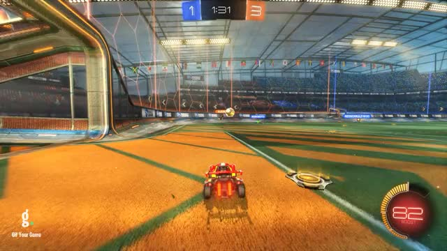 Watch Goal 5: CarrotG GIF by Gif Your Game (@gifyourgame) on Gfycat. Discover more CarrotG, Gif Your Game, GifYourGame, Rocket League, RocketLeague GIFs on Gfycat