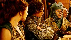 Watch and share Margaery Tyrell GIFs and Olenna Tyrell GIFs on Gfycat