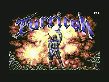 Watch Turrican / C64 Intro GIF on Gfycat. Discover more related GIFs on Gfycat