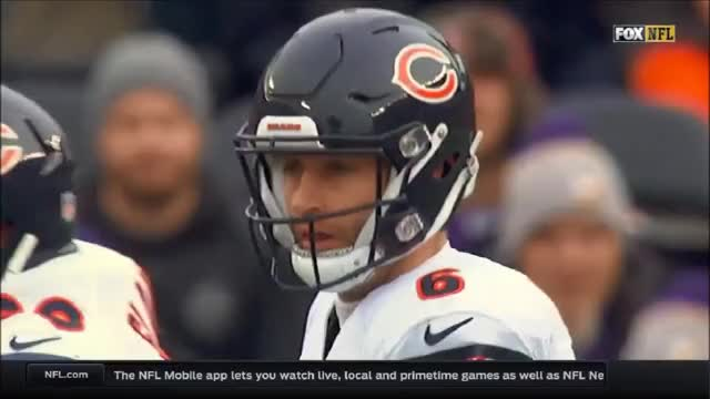 Watch and share Jay Cutler Practicing For Later GIFs on Gfycat