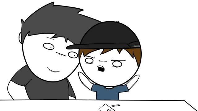 Watch ASIAN GIF on Gfycat. Discover more Domics, animation, cartoon, funny, theodd1sout GIFs on Gfycat