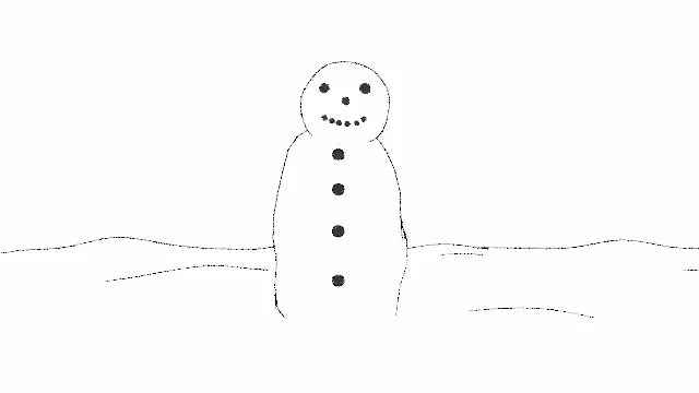 Watch Snowman GIF on Gfycat. Discover more 3D GIFs on Gfycat
