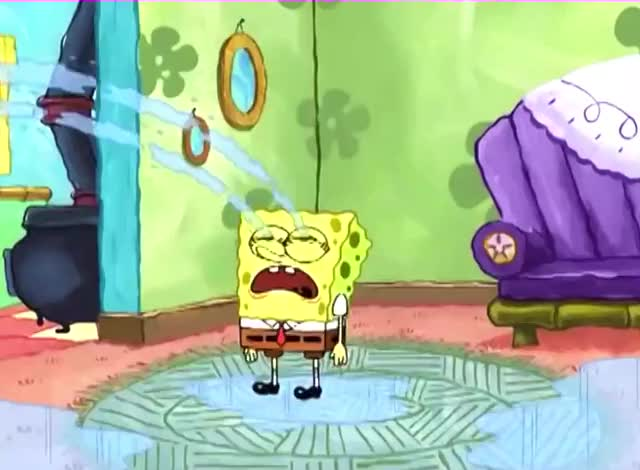 Watch this spongebob GIF by GIF Queen (@ioanna) on Gfycat. Discover more cry, crying, cute, sad, spongebob, spongebob squarepants, squarepants, tears GIFs on Gfycat