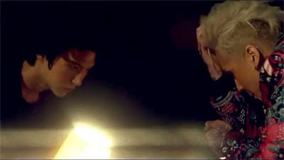 Watch VIXX LR - Beautiful Liar GIF on Gfycat. Discover more Beautiful Liar, But these 20 seconds were great, I could gif itall, LR, Leo, My gifs, Ravi, Taekwoon, The beginning of the internal conflict, There is so much wonderful in this video, VIXX, VIXX LR, WonTaek, Wonshik, and Ravi's choreography with the girl is stellar GIFs on Gfycat