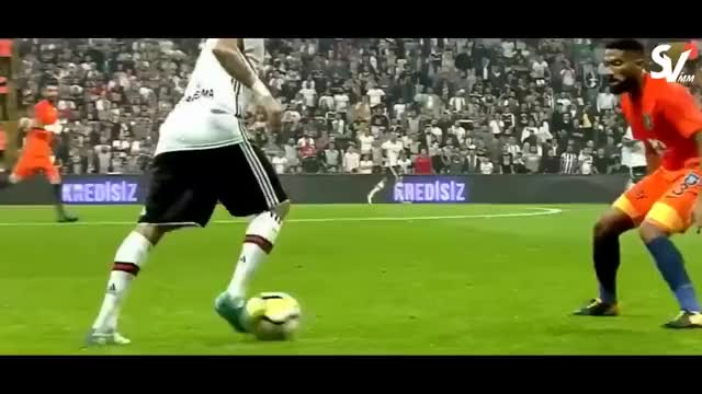 Watch and share Football GIFs and Quaresma GIFs on Gfycat