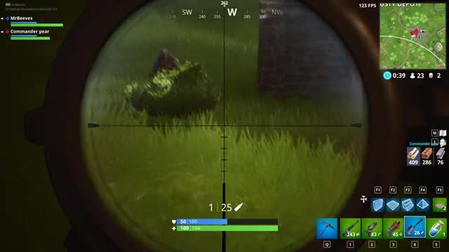 Watch and share Vlc-record-2018-03-05-01h16m12s-Fortnite 03.04.2018 - 19.11.58.07.DVR.mp4- GIFs on Gfycat