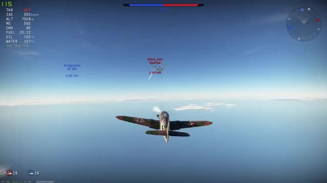 Watch and share War Thunder GIFs and Head On GIFs by psycopt on Gfycat